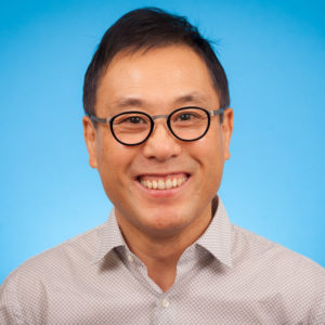 Dr. Haibo Zhang iBEST