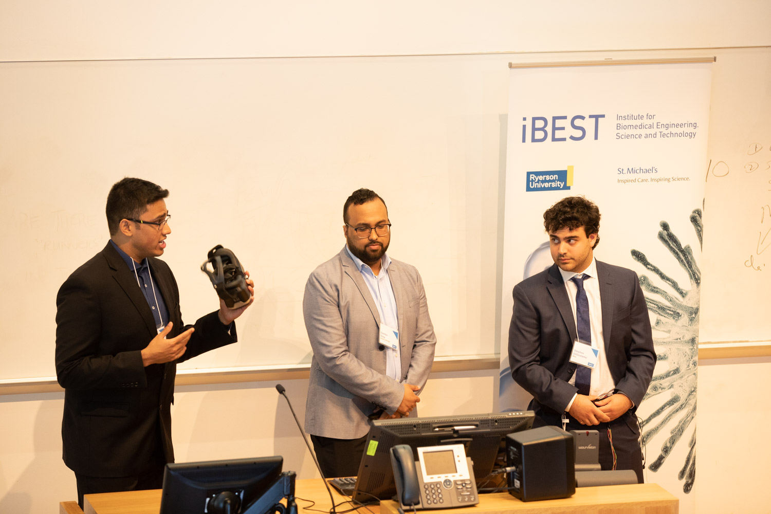 2019 Design Competition: Innovation Showcase - iBEST
